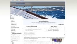 Voransicht Template WhiteBerry 2.5